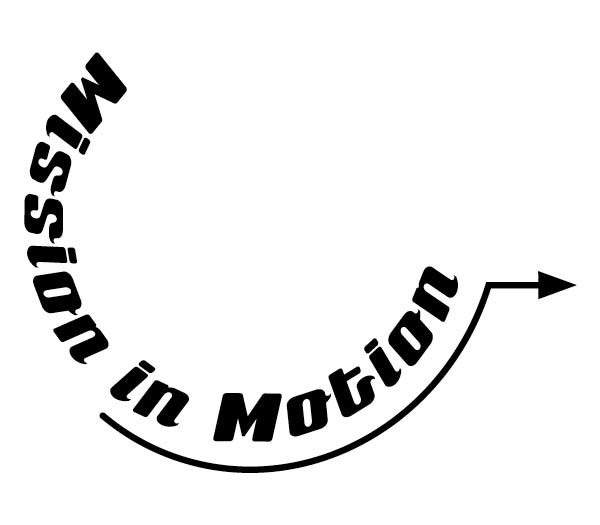 Mission in Motion Logo