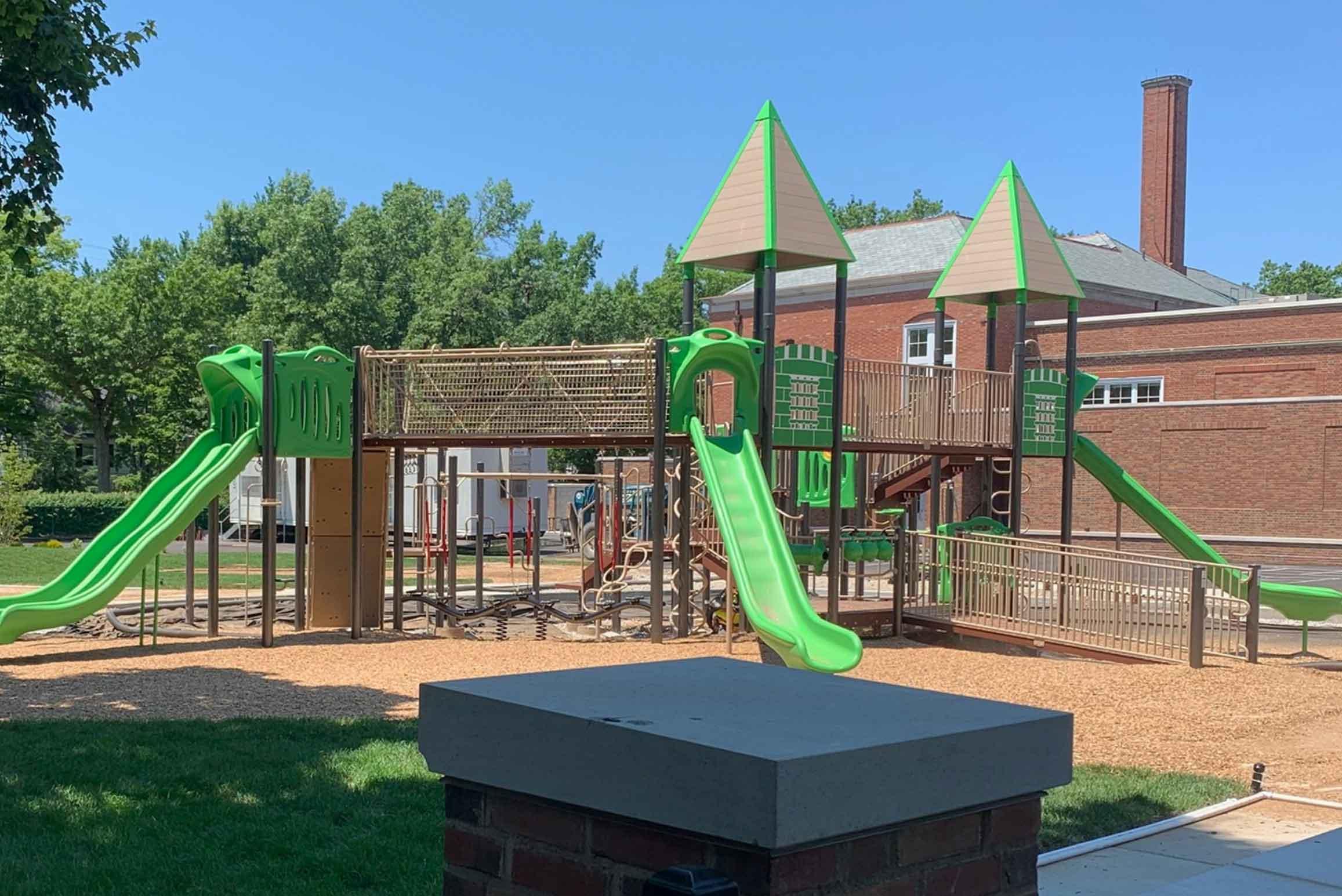 fernway playground